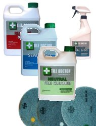 Tile Doctor Products